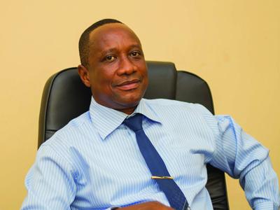 New Vice Principal